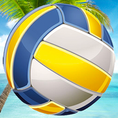 Tips Volley-ball 3D icon
