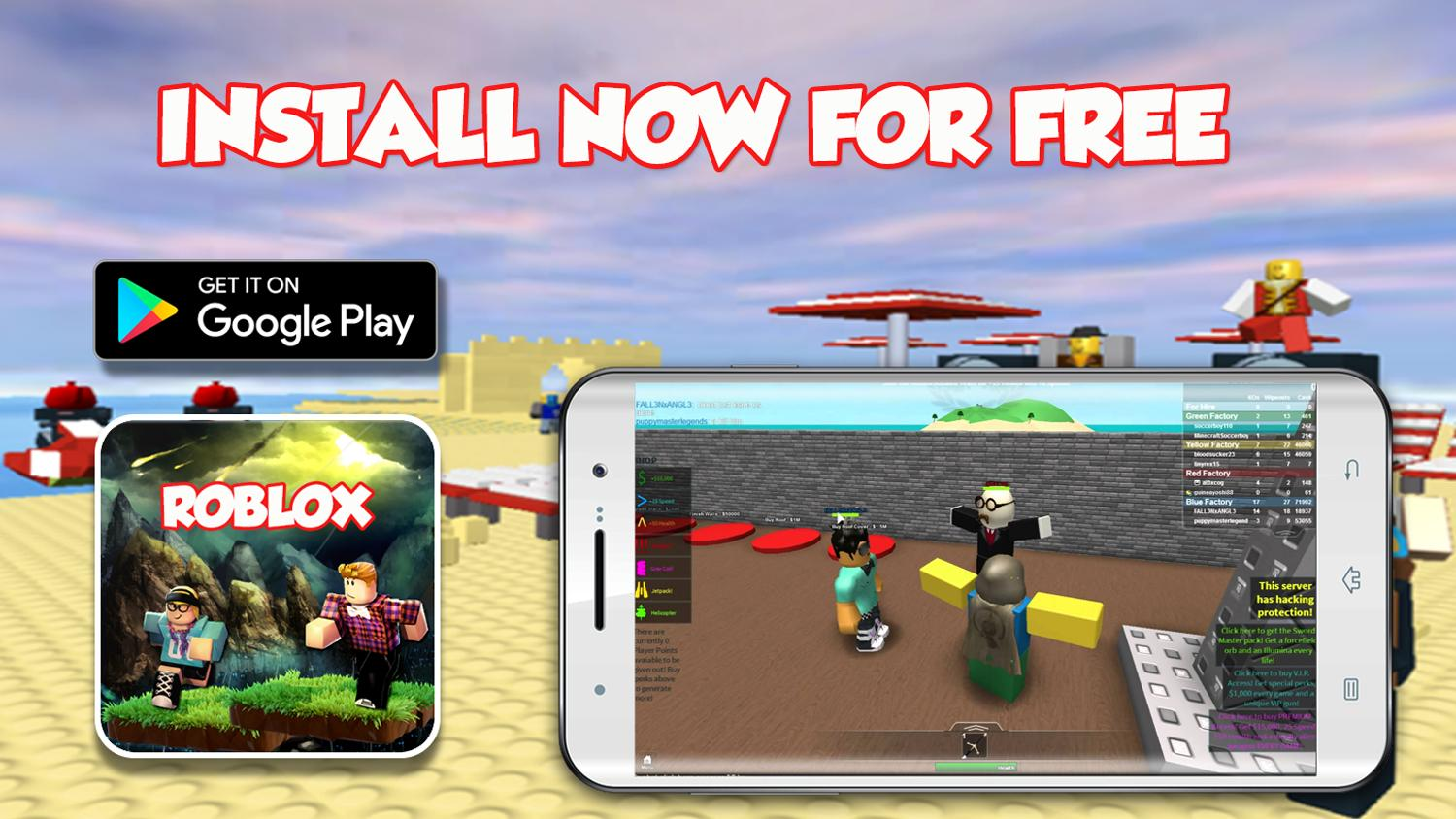Guide For Roblox 2 Free for Android - APK Download