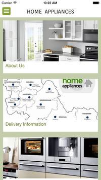 Home Appliances UK screenshot 2