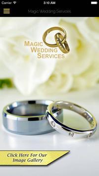 Magic Wedding Services poster