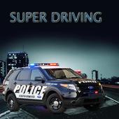 Super Driving icon