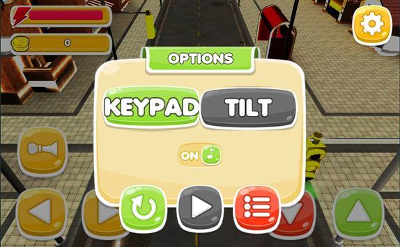 Super Driving apk screenshot