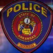 Texarkana Police Department icon