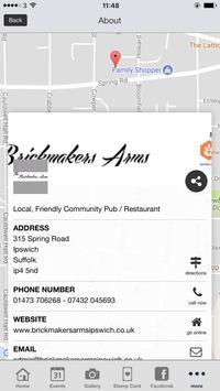 The Brickmakers Arms apk screenshot