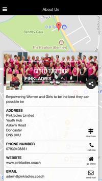 Pinkladies screenshot 4