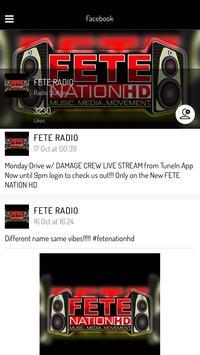 Fete Nation HD apk screenshot