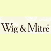 The Wig & Mitre icon
