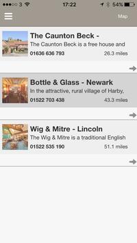 The Wig & Mitre screenshot 1