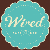 WIRED Cafe Bar icon