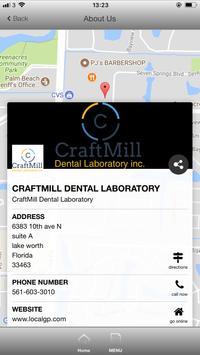 CraftMill screenshot 4