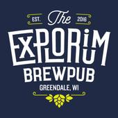 The Explorium Brewpub App icon