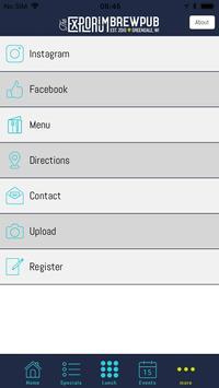 The Explorium Brewpub App screenshot 4