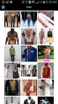 Afyas AfricanStyle apk screenshot