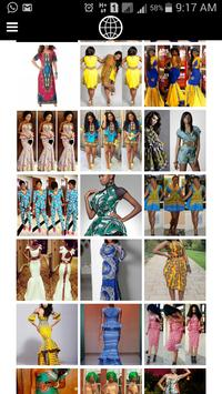 Afyas AfricanStyle poster
