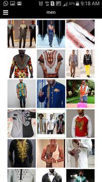 Afyas AfricanStyle screenshot 1