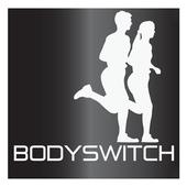 Bodyswitch icon