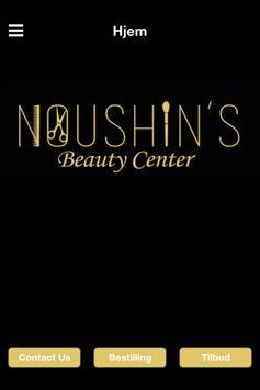 Noushin's Beauty Center poster