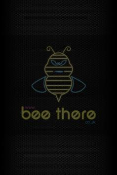 bee there poster