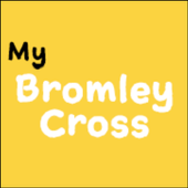 My Bromley Cross icon
