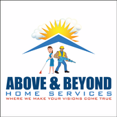 Above and beyond Home Services icon