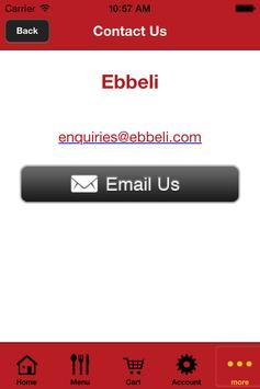 Ebbeli screenshot 4