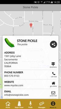 Stone Pickle Beta apk screenshot