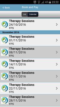 Forth Psychological Services screenshot 1