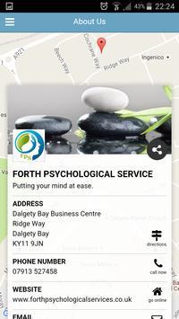 Forth Psychological Services screenshot 7
