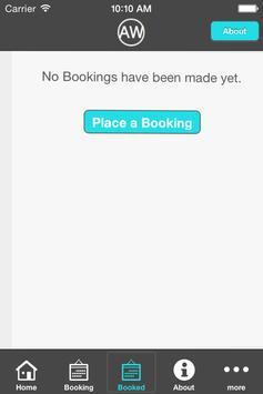 The Actors Workshop App screenshot 1