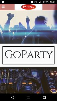 GoParty poster