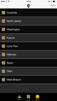 Iowa City Direct apk screenshot
