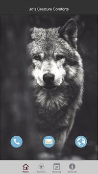 JCC Pet Care poster