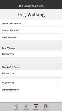 JCC Pet Care screenshot 1