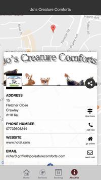 JCC Pet Care screenshot 2