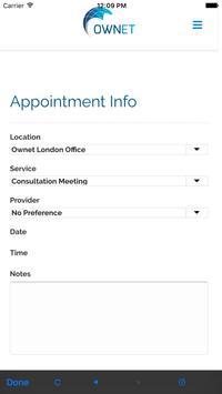 Ownet Consulting apk screenshot