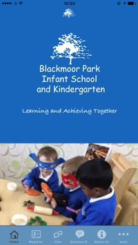 Blackmoor Park Infant School poster