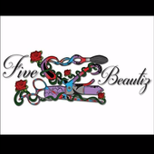 Barber Beauty FB icon