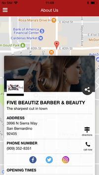 Barber Beauty FB apk screenshot