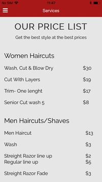 Barber Beauty FB poster