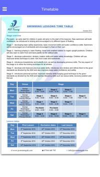 PCS Training apk screenshot