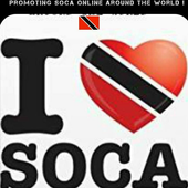 Soca Music Tv icon