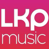 LKP Music icon