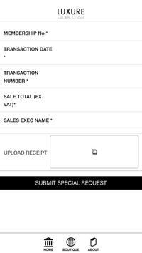 Boutique LGC screenshot 1