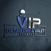 VIP Detailing & Valet icon