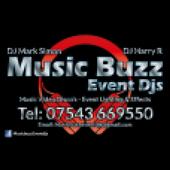 Music Buzz Event Djs icon