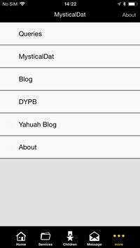 MYSTICALDAT screenshot 3