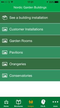 Nordic Garden Buildings screenshot 2