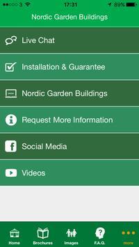 Nordic Garden Buildings screenshot 4