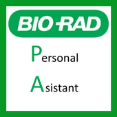 Bio-Rad Israel icon