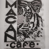 MACAN Cafe App icon